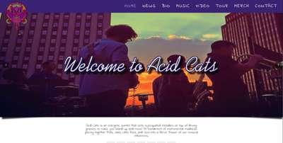 AcidCats